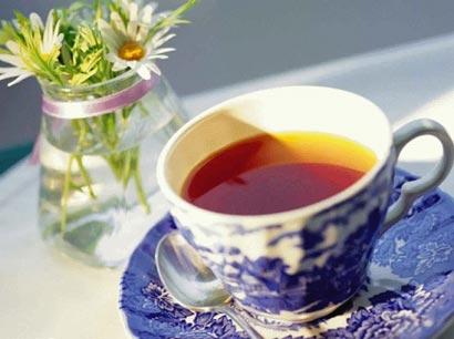 普洱茶与中国原始宗教