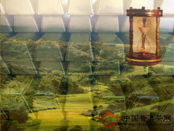 普洱茶是隐藏于中国文化里的一笔财富