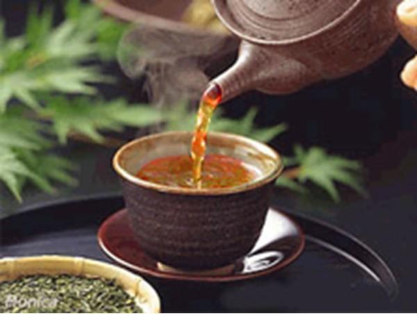 普洱茶香气和茶叶之说法