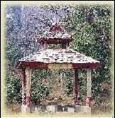 景迈古茶山:环抱古茶的起源地