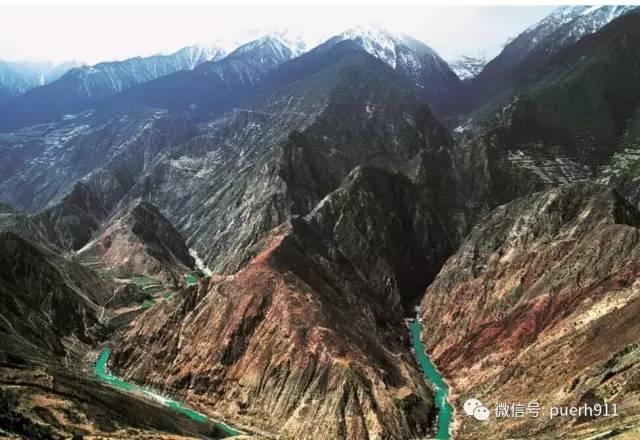 云南茶叶文明发展路线