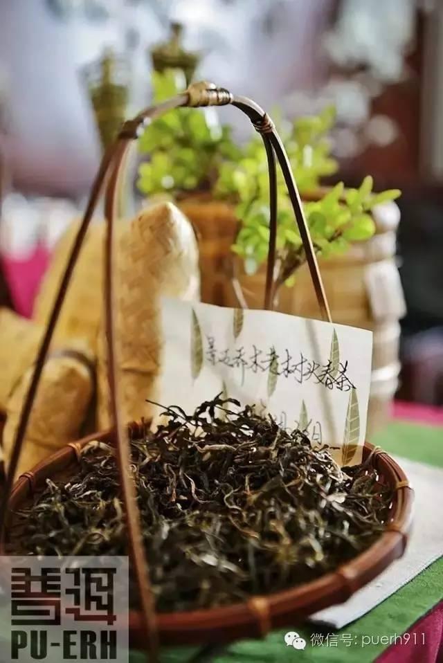 家庭存放普洱茶之环境的重要性