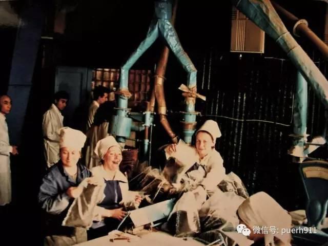 你知道中国茶第一次大规模向外传播在什么时候吗?