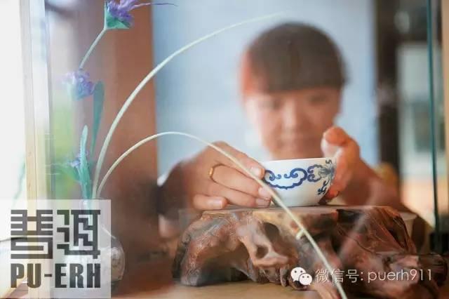 如何尝出你手上的那一杯是古树茶呢?