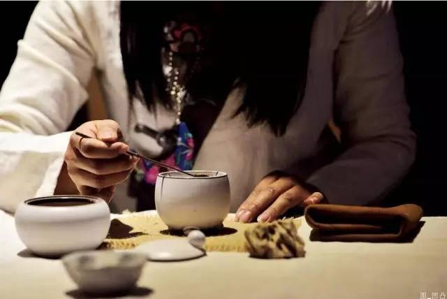 普洱茶的生命哲学