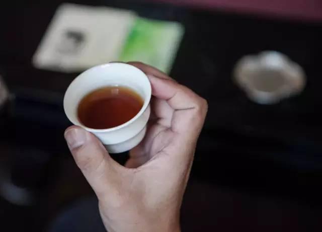 熟茶 发酵工艺的那一步步!