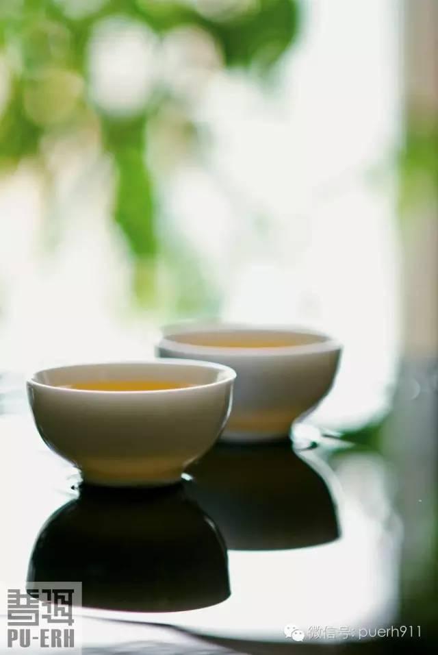 普洱茶削弱代谢综合症